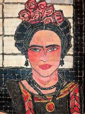 Frida Kahlo Trio 2